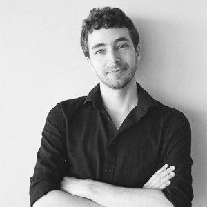 Jean-Simon Gaudreau Oberson
