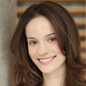 Justine Pelletier