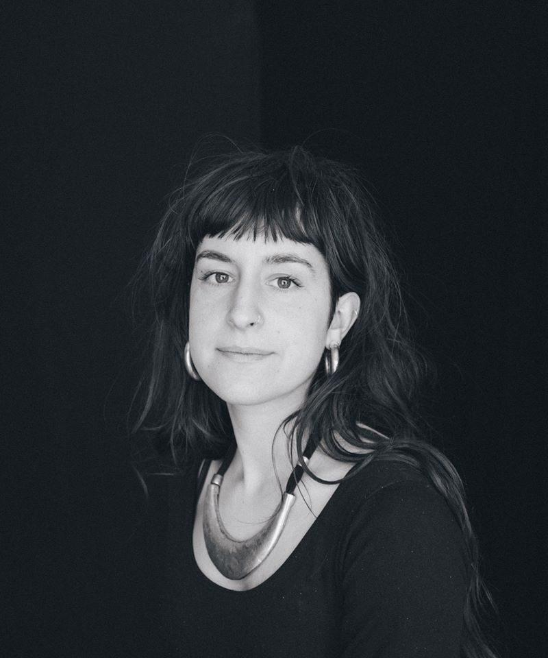 Camille Rosset-Balcer