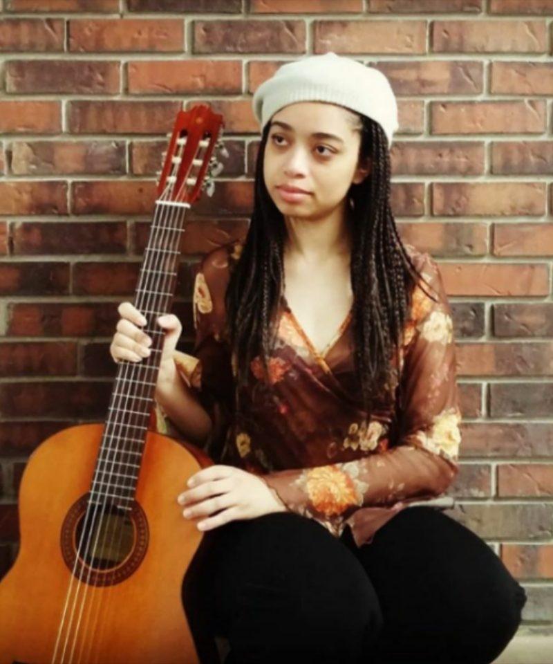 Melody Gagnon